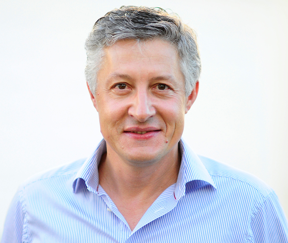 Victor Manchik